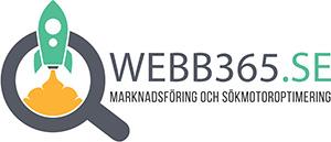 Webb365 Logotyp